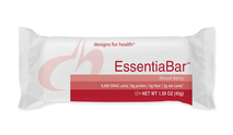 EssentiaBar™ Mixed Berry (formerly PaleoBar™ Mixed Berry)